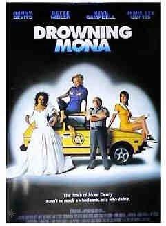淹死惡婆娘_Drowning Mona_電影海報-電影海報