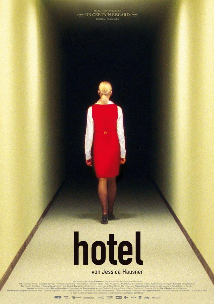 鬼飯店_Hotel (2004)_電影海報