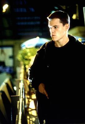 神鬼認證_The Bourne Identity_電影劇照