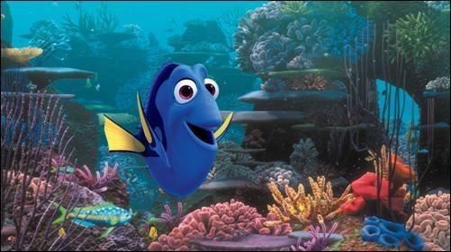 海底總動員2:多莉去哪兒_Finding Dory_電影劇照