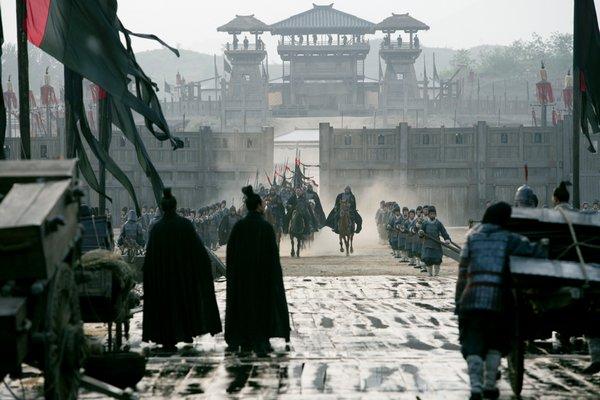 赤壁:決戰天下_Red Cliff Part II_電影劇照
