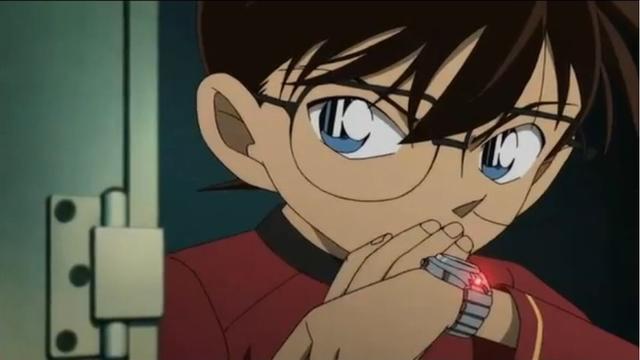 名偵探柯南:絕海的偵探_Detective Conan : Private Eye In The Distant Sea_電影劇照