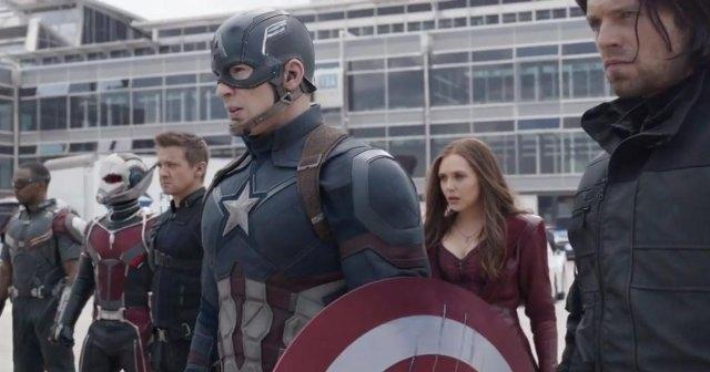 美國隊長3:英雄內戰_Captain America: Civil War_電影劇照
