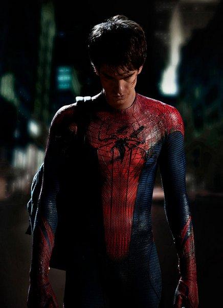蜘蛛人:驚奇再起_The Amazing Spider-Man_電影劇照