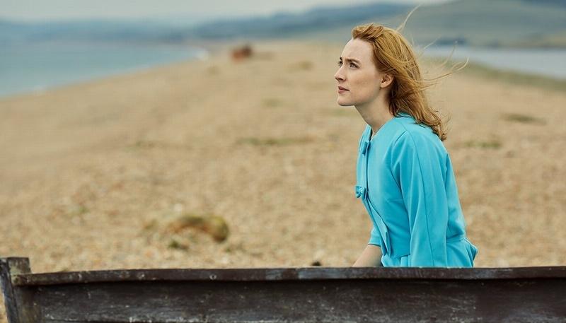 愛,留在海灘那一天_On Chesil Beach_電影劇照