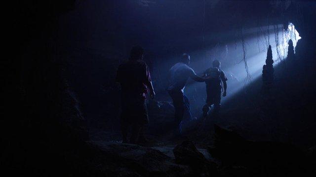 地心冒險 2:神祕島_Journey 2: The Mysterious Island_電影劇照