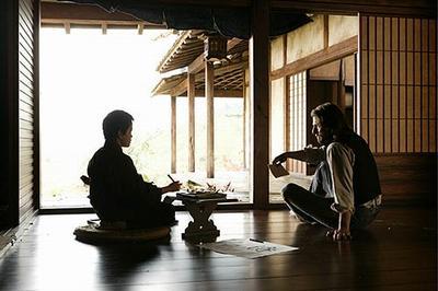 末代武士_The Last Samurai (2003)_電影劇照