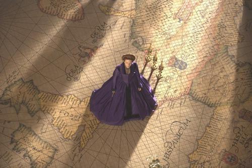 伊莉莎白: 輝煌年代_The Golden Age (2007)_電影劇照