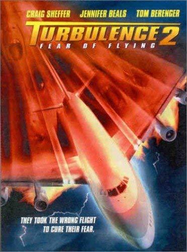 危機任務2_Turbulence 2_電影海報