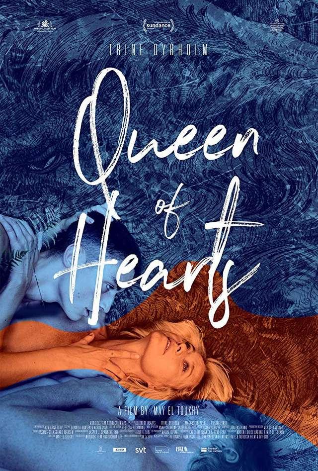 烈火偷情_Queen of Hearts_電影海報
