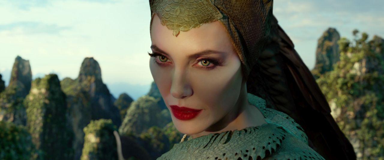 黑魔女2_Maleficent: Mistress of Evil_電影劇照