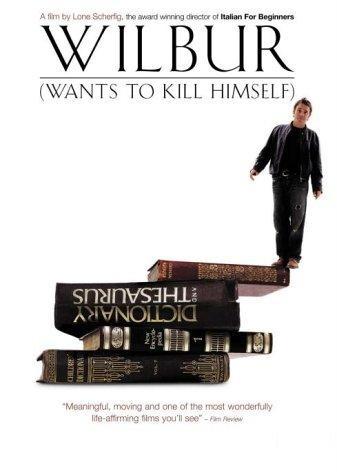 二手書之戀_Wilbur Wants to Kill Himself_電影海報