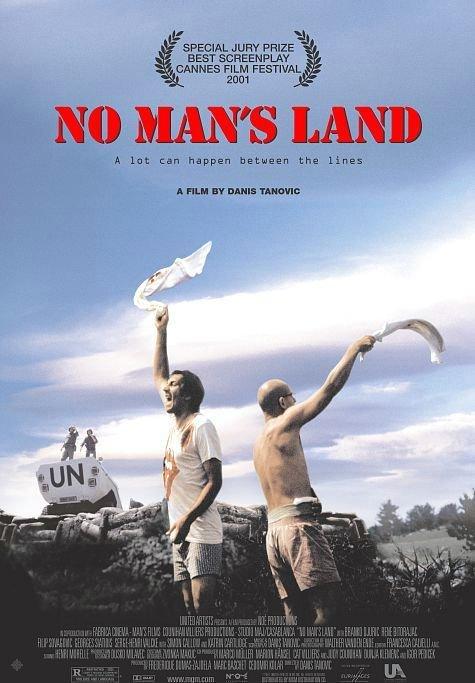 三不管地帶_No Man's Land_電影海報