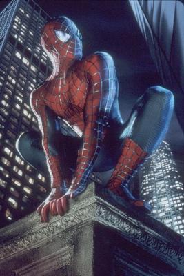 蜘蛛人_Spider-Man_電影劇照