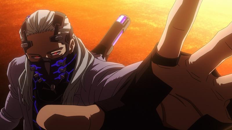 我的英雄學院劇場版:英雄新世紀_My Hero Academia: Heroes Rising_電影劇照