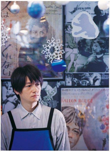 空氣人形_Air Doll_電影劇照
