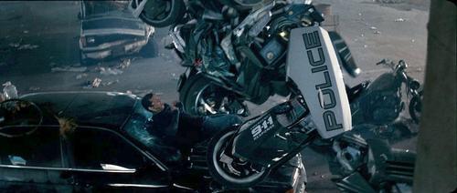 變形金剛_Transformers: The Movie_電影劇照
