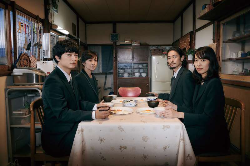 最初的晚餐_The First Supper_電影劇照