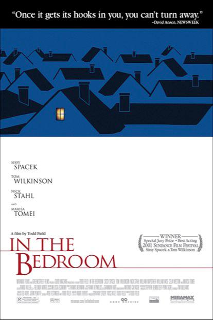 意外邊緣_In the Bedroom_電影海報