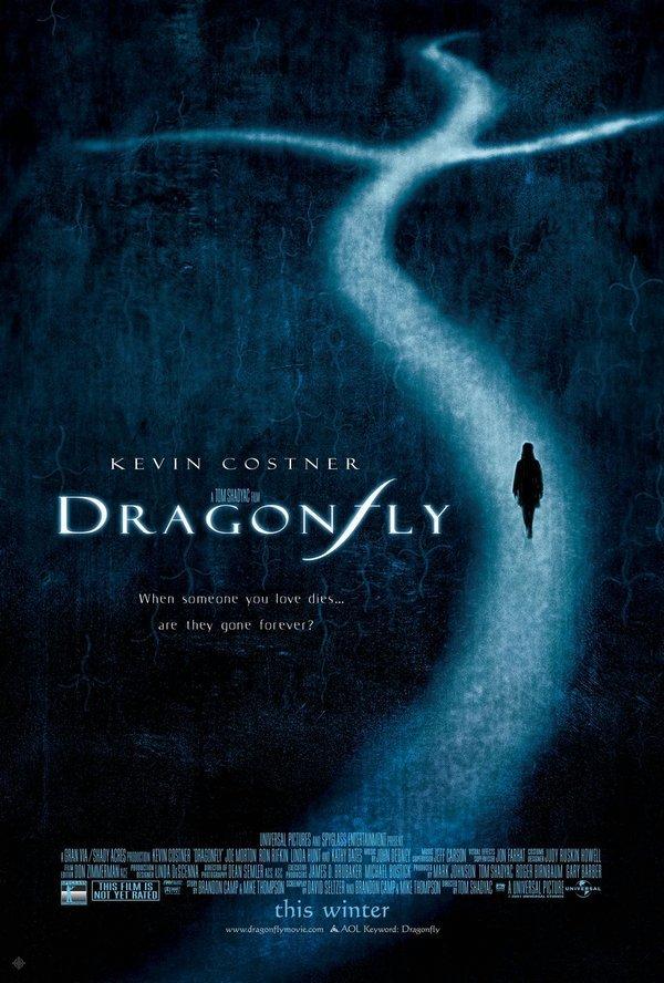 鬼胎記_Dragonfly_電影海報