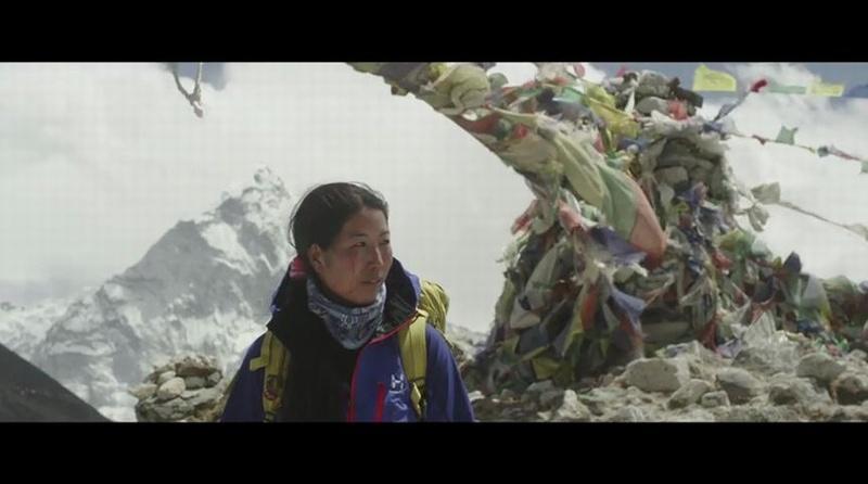 極限巔峰_Mountain_電影劇照