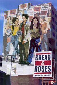麵包和玫瑰_Bread and Roses_電影電影