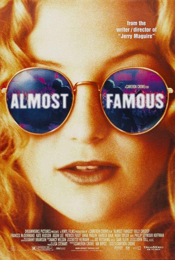 成名在望_Almost Famous (2000)_電影海報