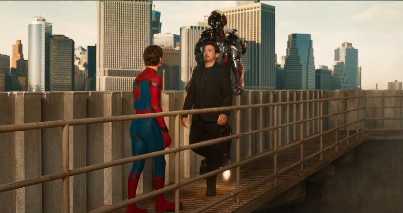 蜘蛛人:返校日_Spider-Man: Homecoming_電影劇照