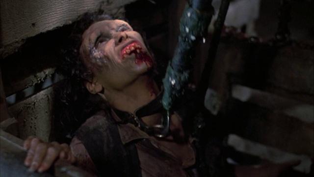 生人末日_Day of the Dead(1985)_電影劇照