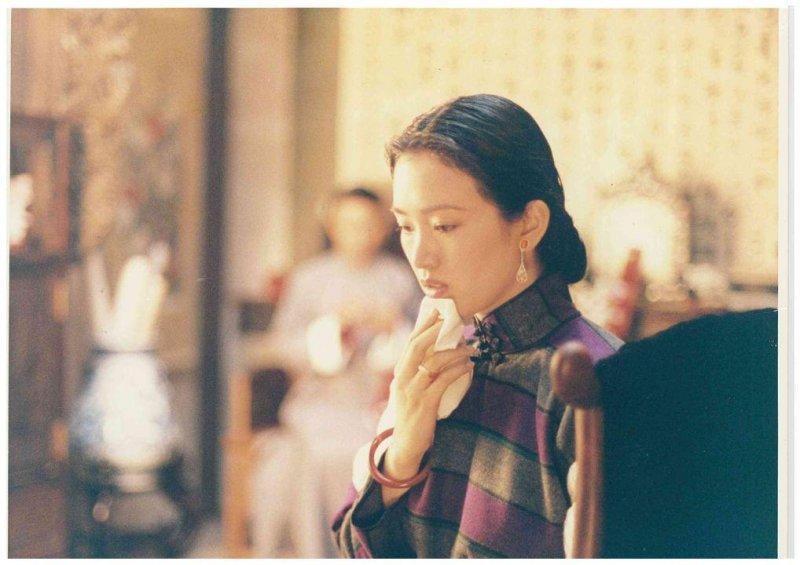 霸王別姬_Farewell My Concubine_電影劇照