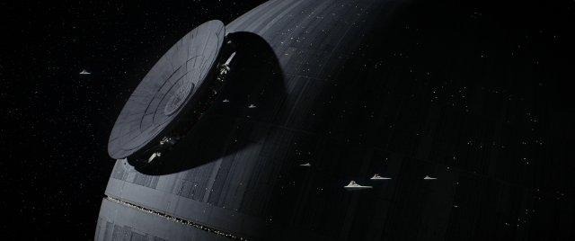 星際大戰外傳:俠盜一號_Star Wars Anthology: Rogue One_電影劇照
