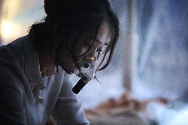 流感_The Flu_電影劇照