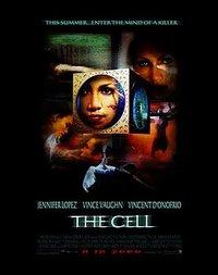 入侵腦細胞_The Cell_電影海報