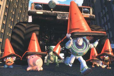 玩具總動員2_Toy Story 2_電影劇照