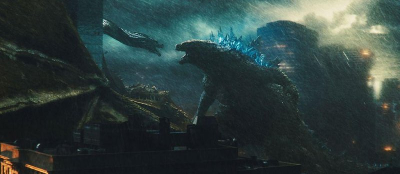 哥吉拉II怪獸之王_Godzilla: King of the Monsters_電影劇照