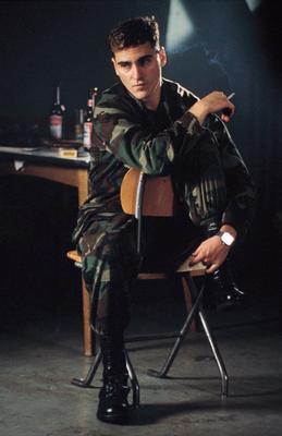 蠻牛戰士_Buffalo Soldiers (2001)_電影劇照