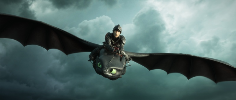馴龍高手3_How to Train Your Dragon: The Hidden World_電影劇照