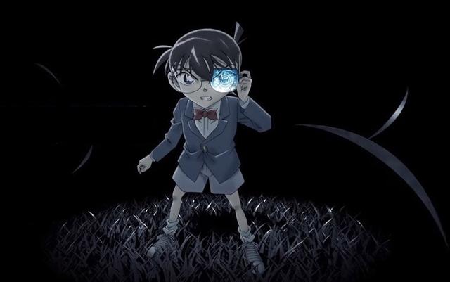 名偵探柯南:純黑的惡夢_Detective Conan: The Darkest Nightmare_電影劇照