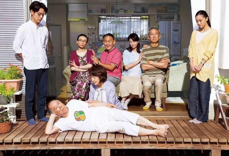 家族真命苦2_What a Wonderful Family! II_電影劇照