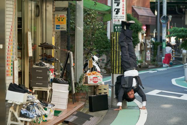 男人真命苦_From Miyamoto To You_電影劇照