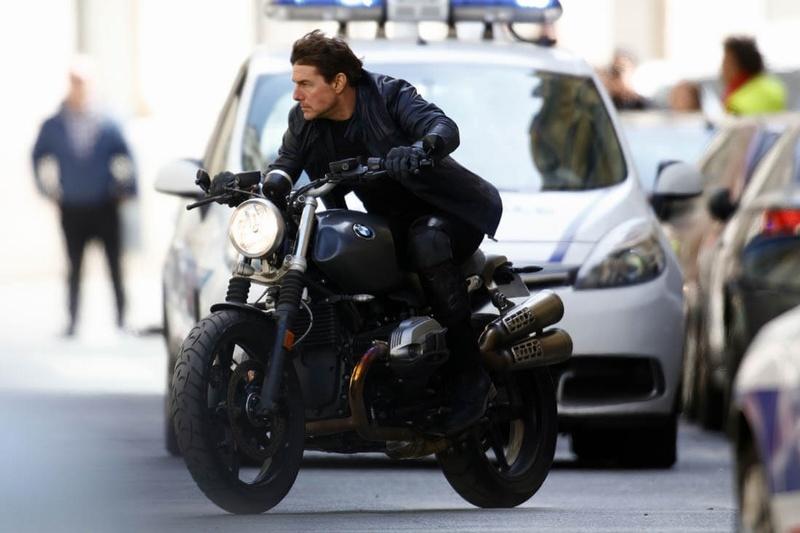 不可能的任務:全面瓦解_Mission: Impossible 6_電影劇照
