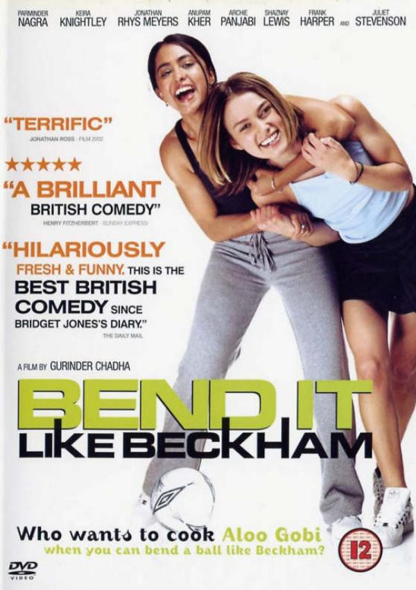我愛貝克漢_Bend It Like Beckham_電影海報