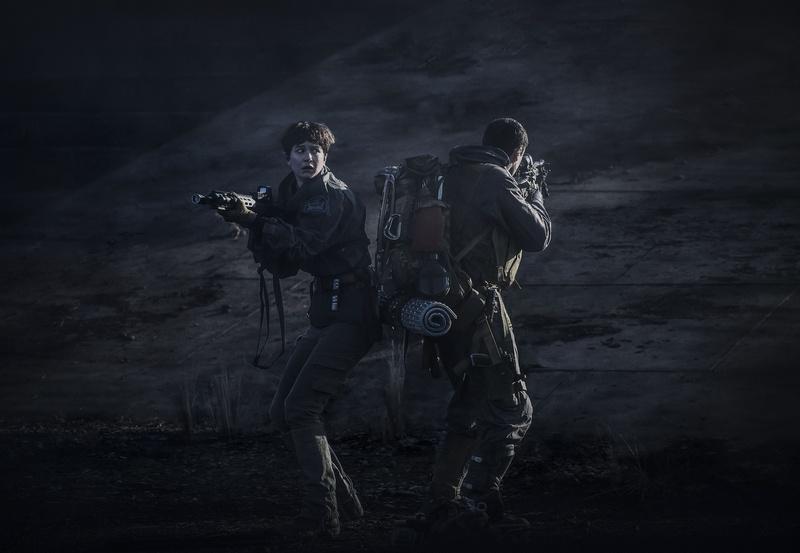 異形:聖約_Alien: Covenant_電影劇照