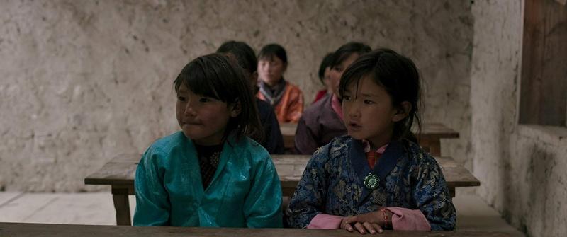 不丹是教室_Lunana: A Yak in the Classroom_電影劇照