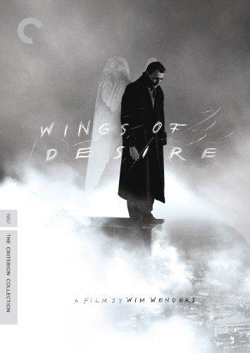 慾望之翼_Wings of Desire_電影海報