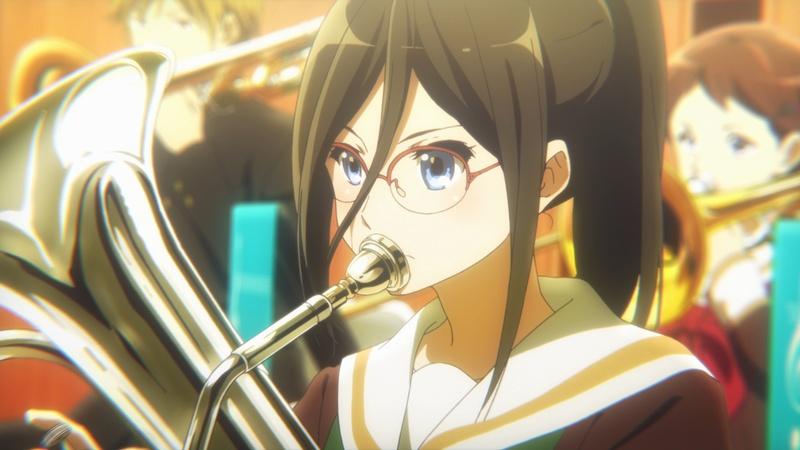 電影版吹響吧!上低音號~想傳達的旋律~_Sound! Euphonium, the Movie -May the Melody Reach You!_電影劇照