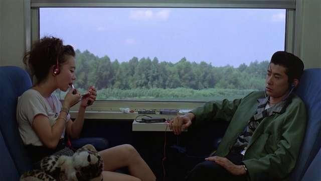 神秘列車_Mystery Train_電影劇照