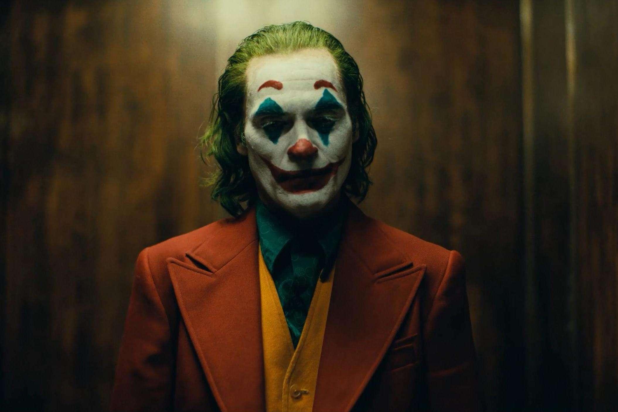 小丑_Joker_電影劇照