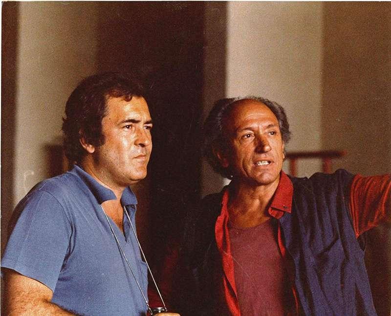 大師之眼—從安東尼奧尼到伍迪艾倫_Water And Sugar:  Carlo Di Palma, The Colours Of Life_電影劇照