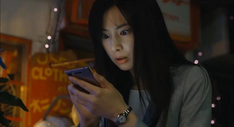 原本以為只是手機掉了_Stolen Identity_電影劇照